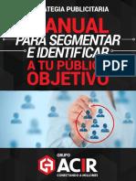 Manual Para Segmentar Públicos