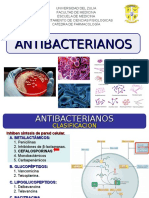 3ra Clase Cefalosporinas Aztreonam Carbapenemicos Dra de Freitas