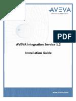 AVEVA Integration Service Installation
