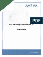 AVEVA Integration Service UserGuide