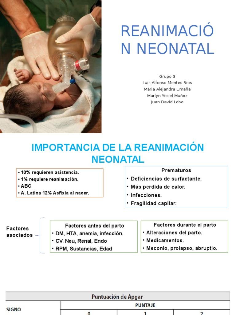 Reanimación Neonatal Aiepi   Reanimación cardiopulmonar   Infantes에 대한 갤러리