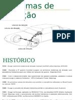 Sistemas de Direção Senai
