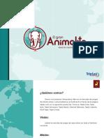 Dossier Animalito