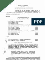 Iloilo City Regulation Ordinance 2011-785