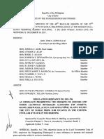 Iloilo City Regulation Ordinance 2011-786
