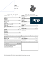 Uso 5 5 1800 Ficha Tecnica Motor 5 Hp Siemens