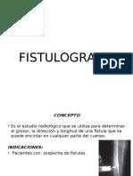 314613400 Fistulografia Pptx (2)