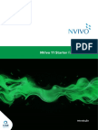 NVivo11 Getting Started Guide Starter Edition Portuguese