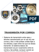 Transmision Por Correa[1]