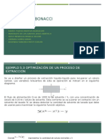 Método de Fibonacci