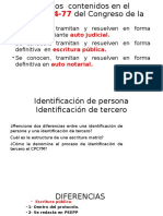 jurisdiccion Voluntaria