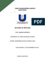 CANCER GASTRICO.docx