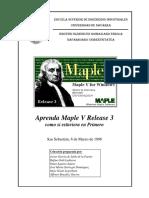 Manual Basico Maple