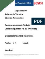 Ajuste de Regulador RE 30 Pratica.ppt