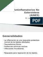 Antinflamatorios No Esteroideos