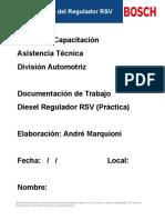 Ajuste de Regulador RSV.ppt