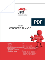 Silabo Concreto Armado I Ing. Civil  2017-0.doc