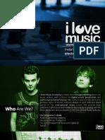 ILoveMusic EMP 2015-16