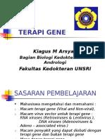 Terapi Gene