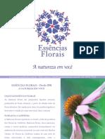 Essenc i as Flora Is