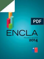 ENCLA 2014