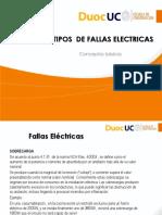 00 Tipos de Fallas Electricas