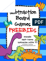 SubtractionFreeSubtractionGamesforSubtractionFacts.pdf