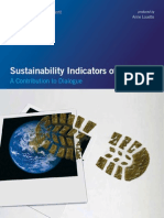 Sustainability Indicators of the Nations, Anne Louette