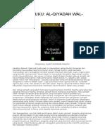 66617_resume Buku Al-qiyadah Wal-jundiyah