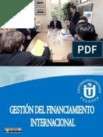 Gestión Del Financiamiento Internacional