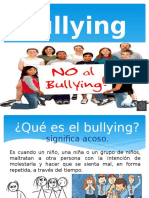 Bullying Alumnos