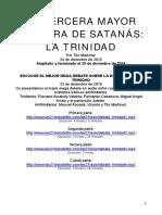 Mentira Trinidad