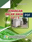 Kecamatan Jenangan Dalam Angka 2015