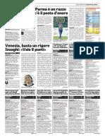 La Gazzetta dello Sport 06-04-2017 - Calcio Lega Pro - Pag.1