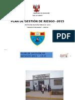 PLAN DE GESTIÓN DE RIESGO 2016 DEL 20133-COAYLLO.docx