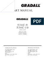 Gradall 534C-9 Manual de Servicio.pdf