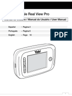 Manual Usuario Yale Real View PRO