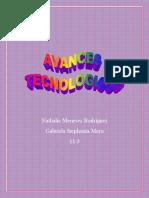 Avances Tecnologicos 11-3 g