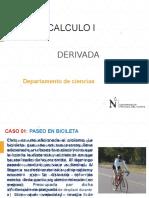 PPT_Cálculo de Derivadas