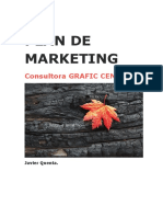 Plan de marketing-Asesoría