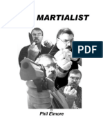 Be A Martialist by Phil Elmore