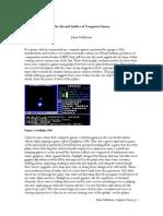 Computer Fictions