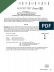 Listening Post test Longman.pdf