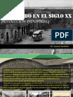 Maracaibo(Revolucion Industrial)