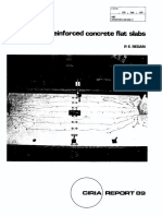Behaviour of Reinforced Concrete Flat Slabs.pdf