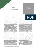 1. Presentación. Formación Lingüística y Diversidad Del Alumnado