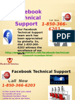 Facebook Technical Support_8.pptx