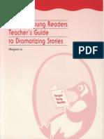 Teacher's Guide to Dramatizing Stories