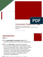 Week 6 Slides commercial law btc1010