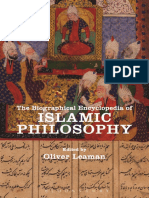 Encyclopedia of Islamic Philosophy.pdf